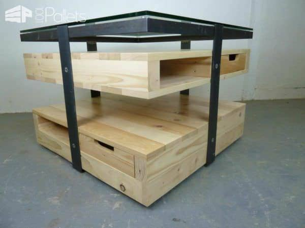 Design Pallet Coffee Table Pallet Coffee Tables