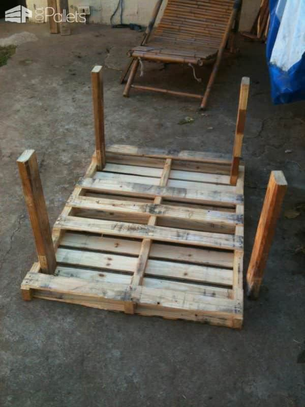 Garden Pallet Table 1001 Pallets : 1001palletscom garden pallet table 3 600x800 from www.1001pallets.com size 600 x 800 jpeg 54kB