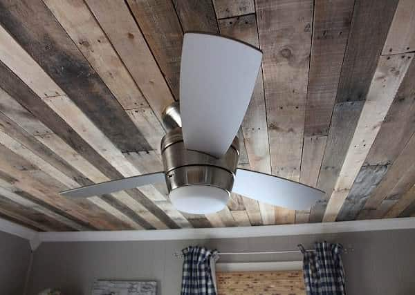 Pallets Ceiling Pallet Ceilings & Roofs