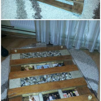 Original Pallet Coffee Table