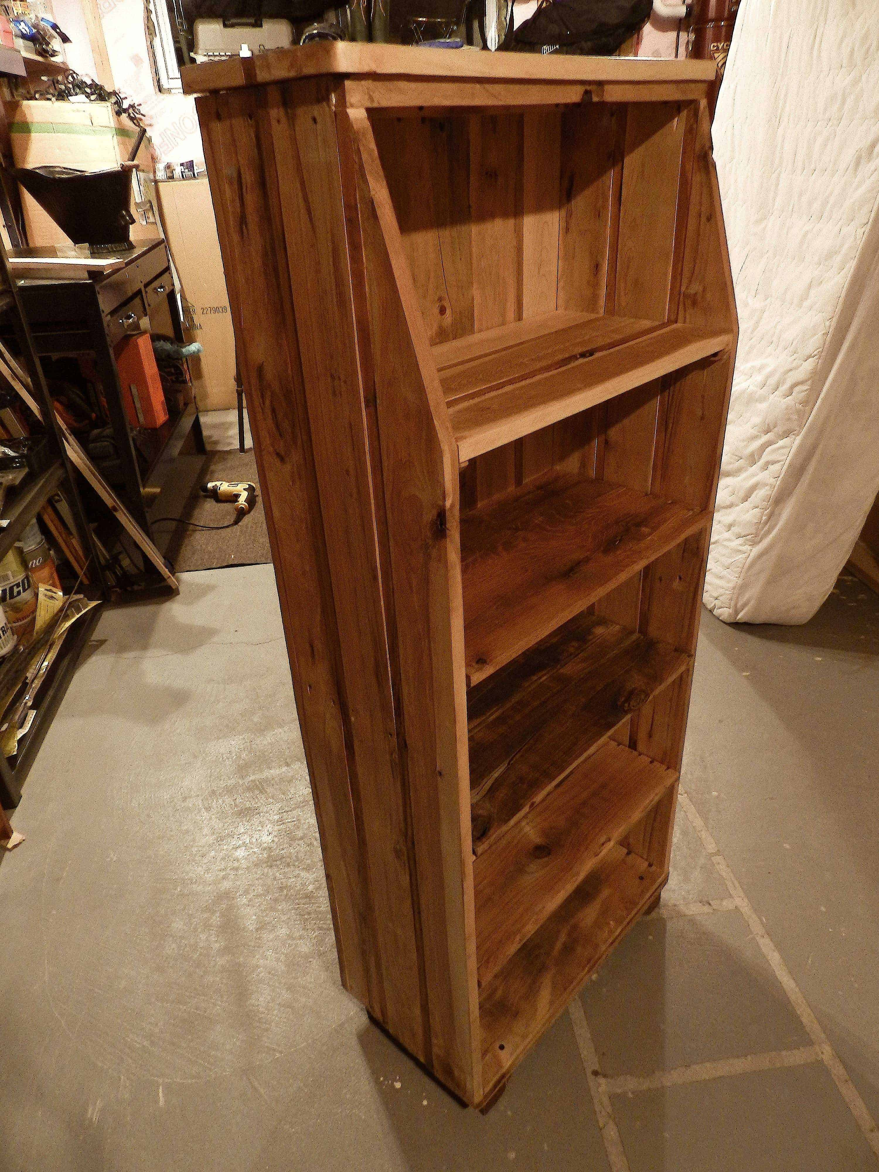 Pallet Library 1001 Pallets