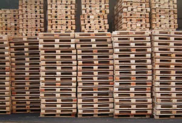 Image result for Second Hand Timber Pallets