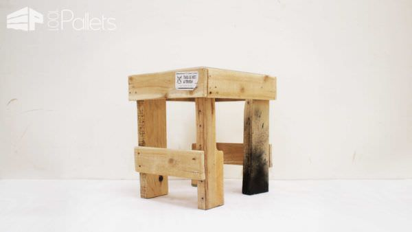 Experimental Pallet Chair Pallet Benches, Pallet Chairs & Stools