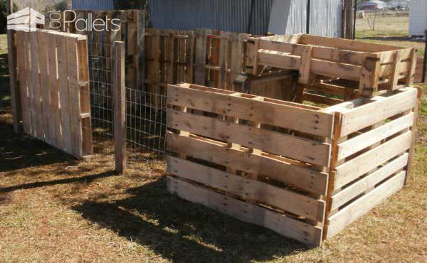 Pallets Chicken Coop Animal Pallet Houses & Pallet Supplies