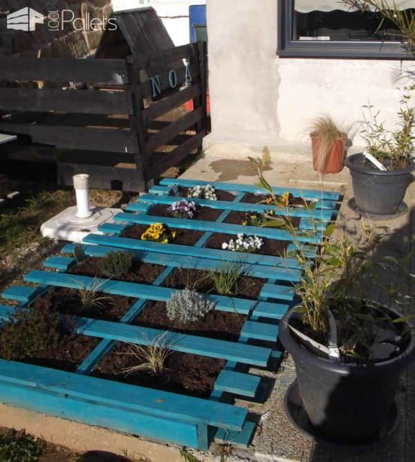 Pallets Garden Decoration & Dog House Animal Pallet Houses & Pallet Supplies
