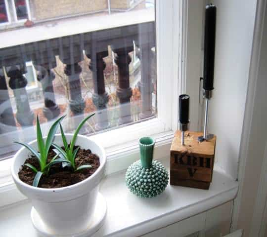 Wooden Candlesticks Made Of Pallet Blocks Pallet Home Accessories