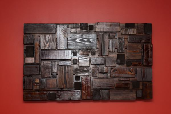Pallet Artwork Wall Decor & Painting