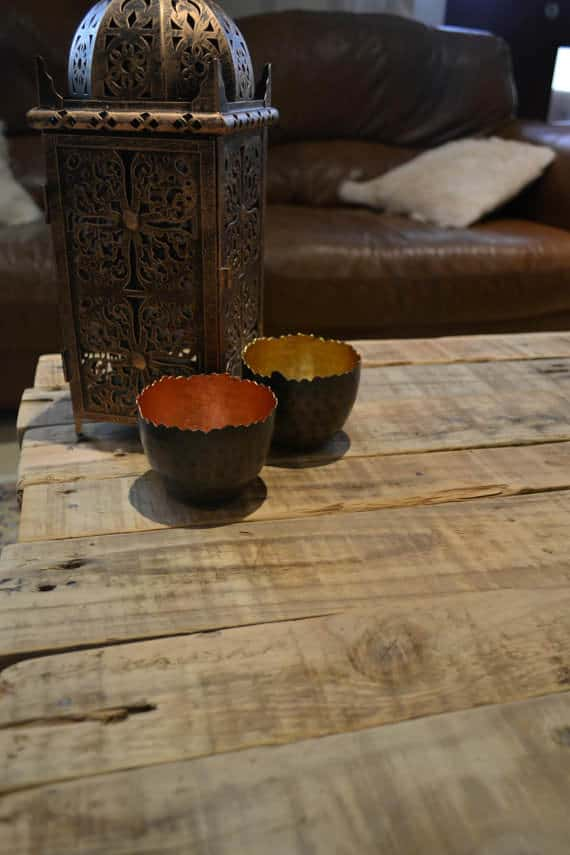 Rustic Pallet Coffee Table Pallet Coffee Tables