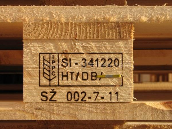 ippc 600x450 How to tell if a pallet is safe for reuse ? in  with Pallets