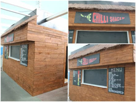 The Pallet Chilli Take Away