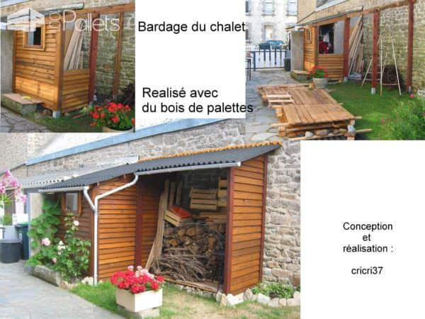 Pallet Outdoor Cottage Pallet Sheds, Pallet Cabins, Pallet Huts & Pallet Playhouses