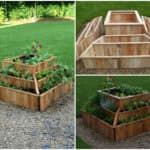 Planter From Pallets