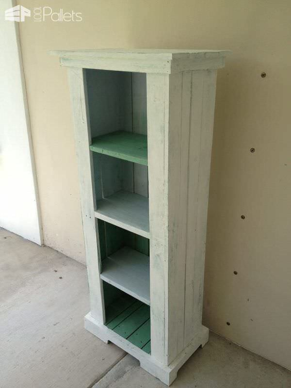 Pallets Bookshelf & Table Pallet Bookcases & Pallet BookshelvesPallet Shelves & Pallet Coat Hangers