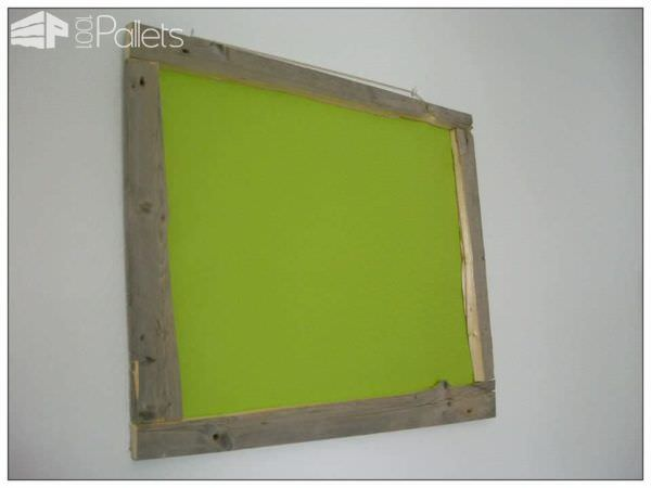 Simple Pallet Ideas Pallet Home Accessories