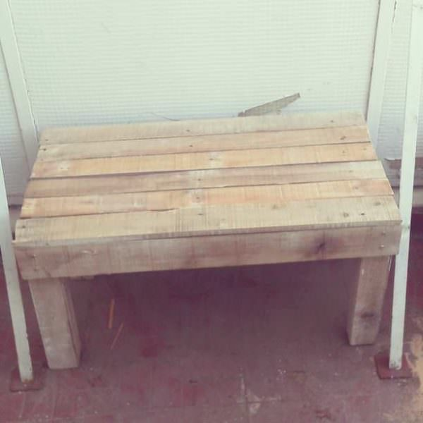 Pallet Chair Pallet Benches, Pallet Chairs & Stools