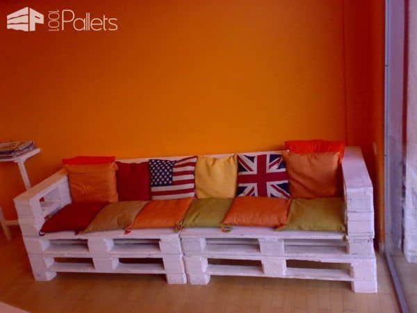 Pallet Wall & Furnitures Pallet Walls & Pallet Doors