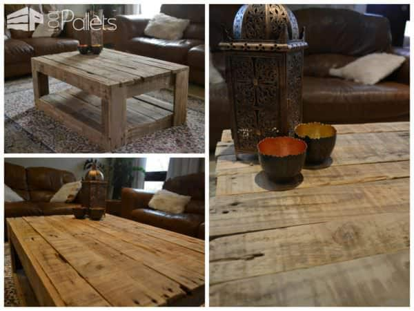 Best Of: 5 of Our Most Popular Pallet Projects Lounges & Garden Sets