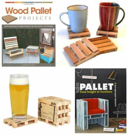 Christmas Gifts For Pallet Lovers
