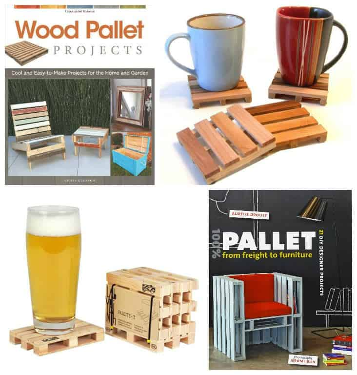 Christmas Gifts For Pallet Lovers 1001 Pallets