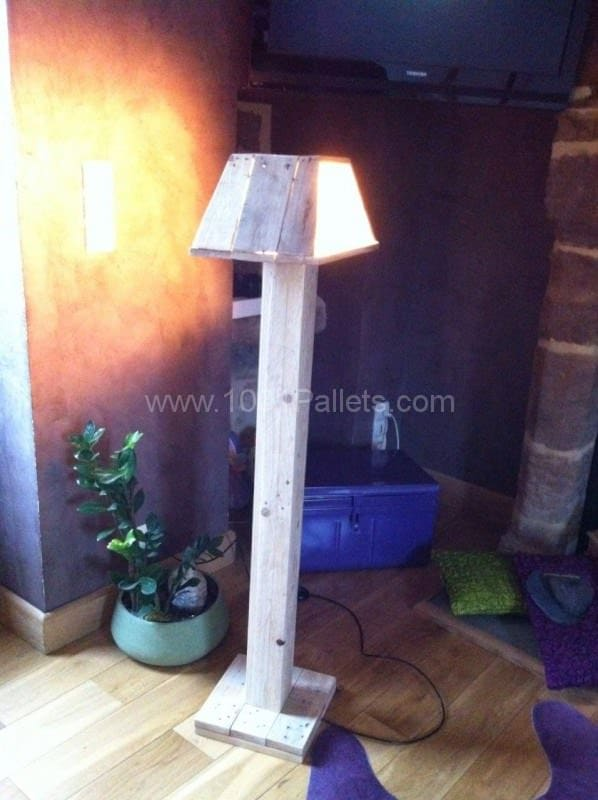 My Pallet Creations / Créations En Bois De Palettes Pallet Benches, Pallet Chairs & StoolsPallet Coffee Tables