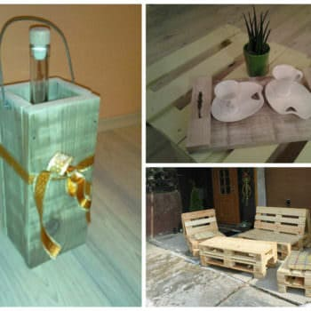 Pallets Accessories & Furniture