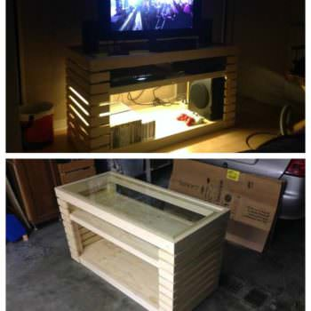 Meuble TV / TV Stand