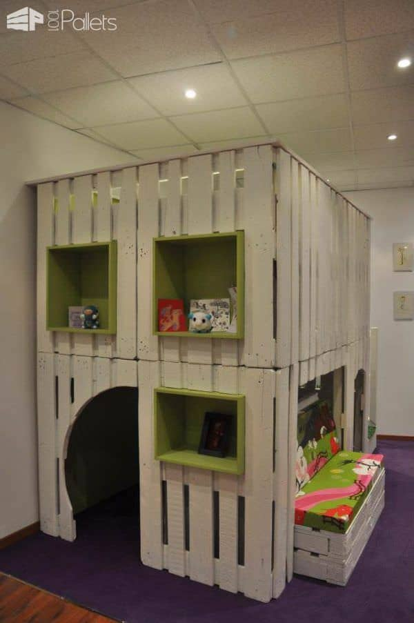 kid-house-from-pallets9