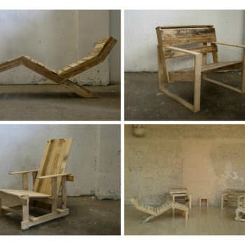 "The ""P"" Series – Pallet Classic Furnitures"