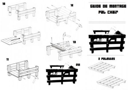 Complete Guide to Make This Pallet Club Chair • 1001 Pallets