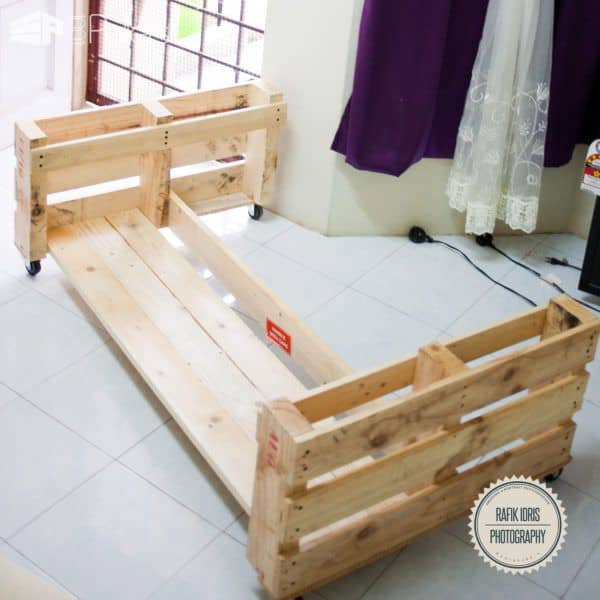 Diy: Pallet Tv Desk / Stand Pallet TV Stands & Racks