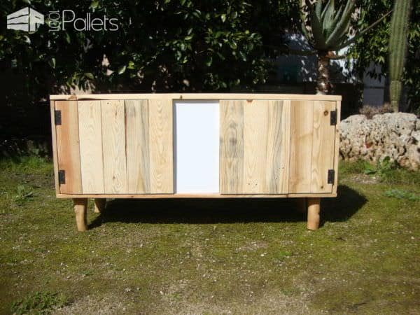 Naturino Pallet Cabinet From Pallet & Olive Branches Pallet Cabinets & Pallet Wardrobes