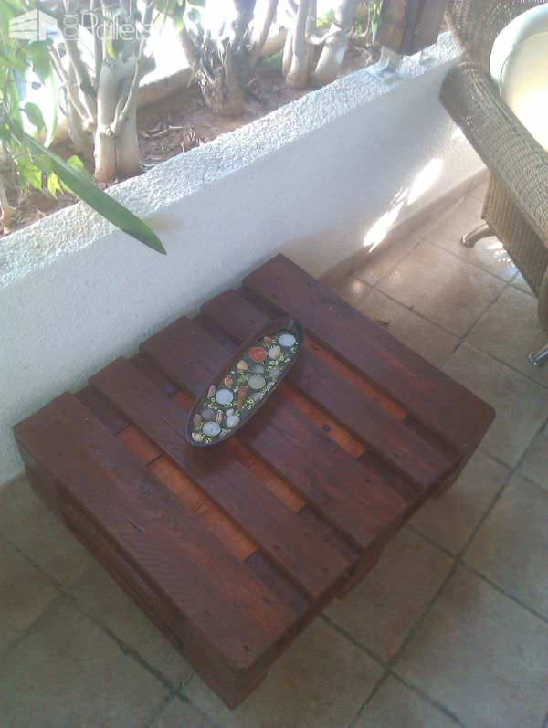 Pallet Sofa & Table Pallet Coffee TablesPallet Sofas & Couches