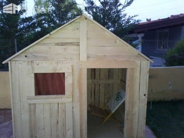 Pallet Works By Zacharias Lounges & Garden Sets Pallet Sheds, Pallet Cabins, Pallet Huts & Pallet Playhouses