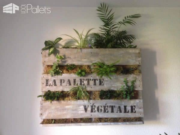 Créa'pal: Some Pallet Creations Pallet Furniture