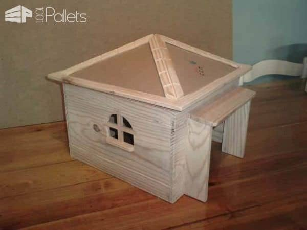 Dog Houses With Recycled Pallets Animal Pallet Houses & Pallet Supplies