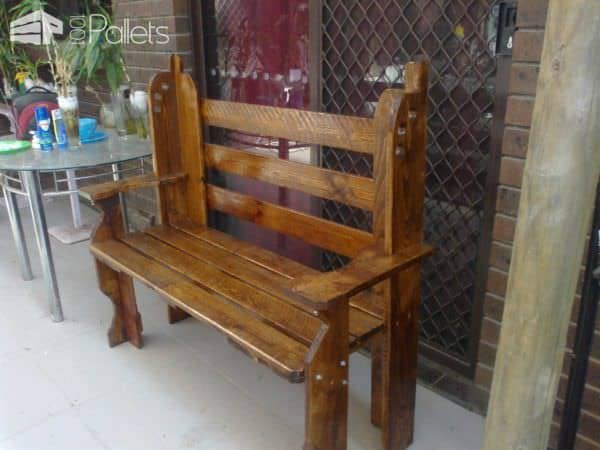Pallets Bench & Table Pallet Benches, Pallet Chairs & Stools Pallet Desks & Pallet Tables