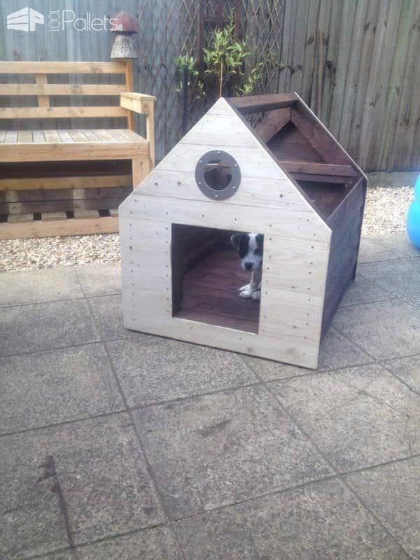Pallet Dog House Animal Pallet Houses & Pallet Supplies Pallet Sheds, Pallet Cabins, Pallet Huts & Pallet Playhouses