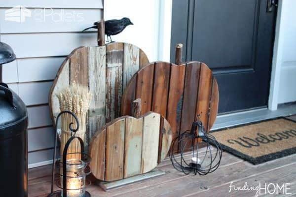 75+ Fabulous Pallet Halloween Ideas: Are You Ready to Pallet-ify Halloween? Other Pallet Projects