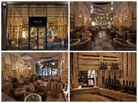 Paleta Cafe & Wine Bar In Slovakia