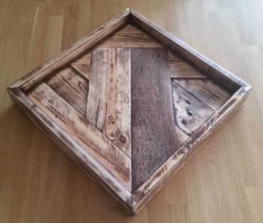 Serving Tray • 1001 Pallets