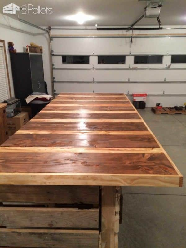 Pallet Bar Ideas 1001 Pallets