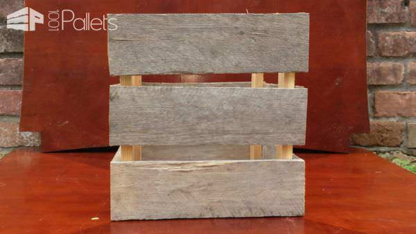 Recycled-pallet-crate-front