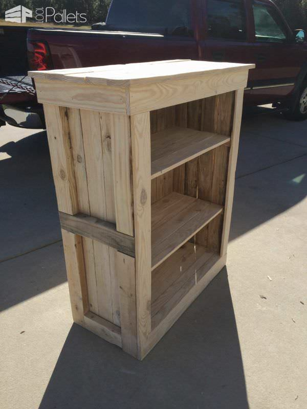Pallet Shoe Rack Pallet Boxes & Chests Pallet Shelves & Pallet Coat Hangers