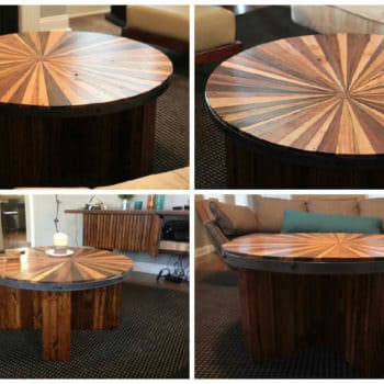 Creative Designed Coffee Table
