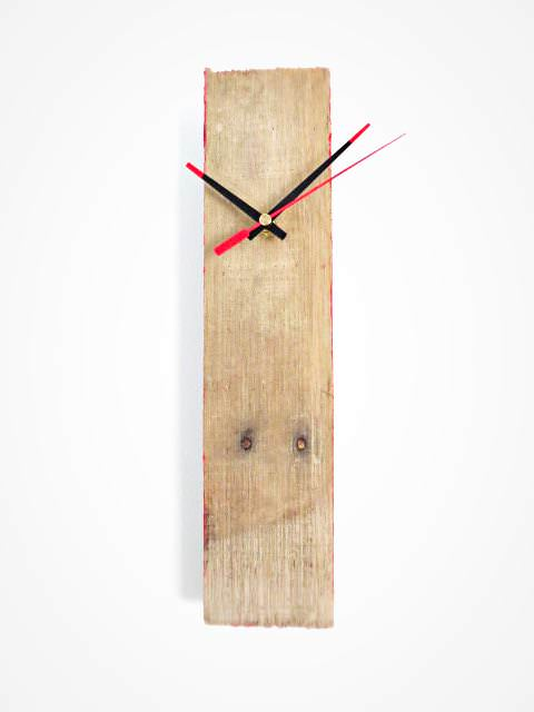 Pallet Wood Clock Pallet Clocks