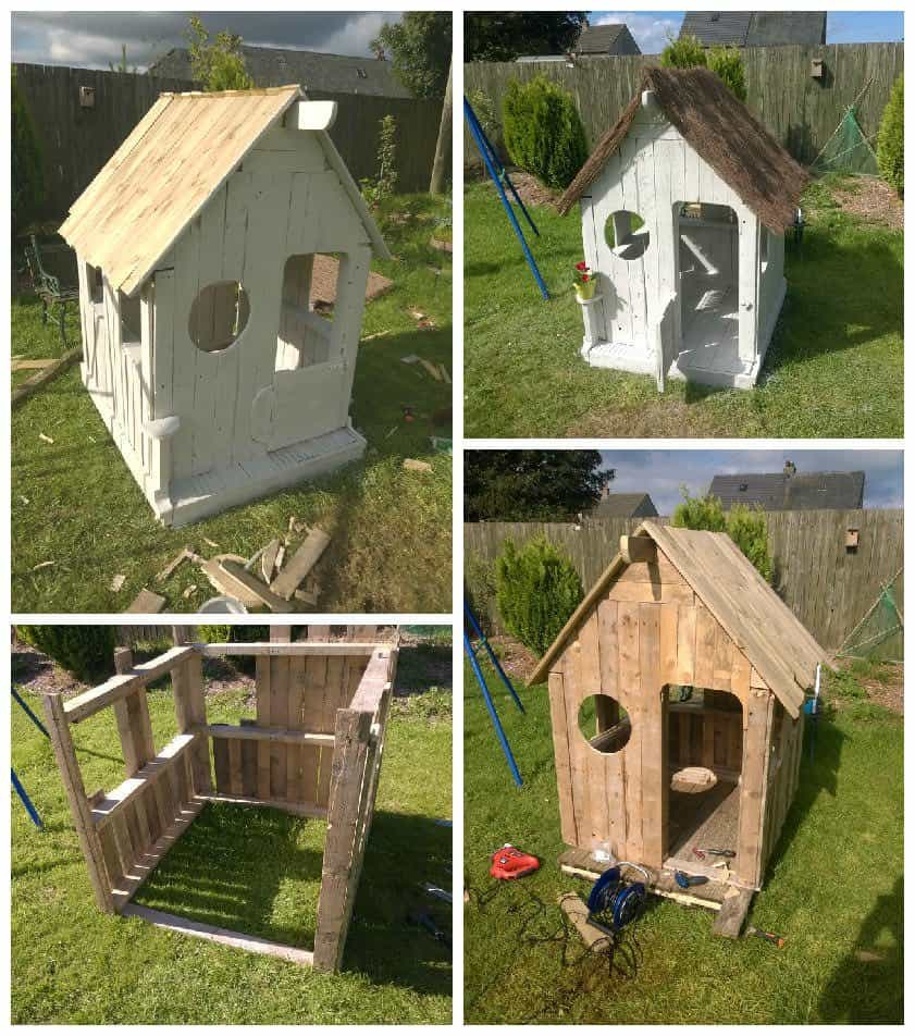 Pallet Home Wendy Pallet House O Pallet Ideas O 1001 Pallets