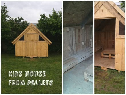 Childrens Playhouse