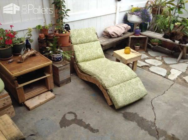 My Pallet Patio Furniture Lounges & Garden Sets