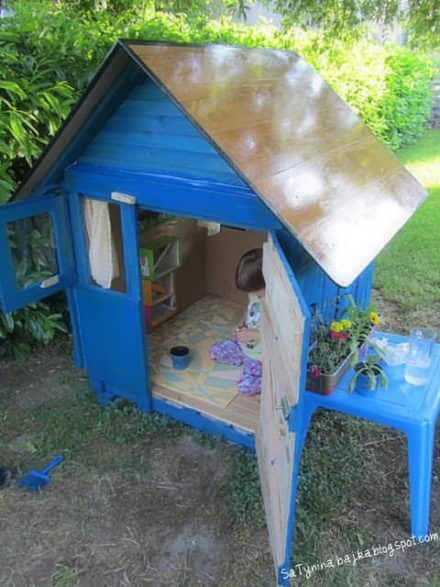 Pallet House Plans Pallet Sheds Cabins Amp Playhouses