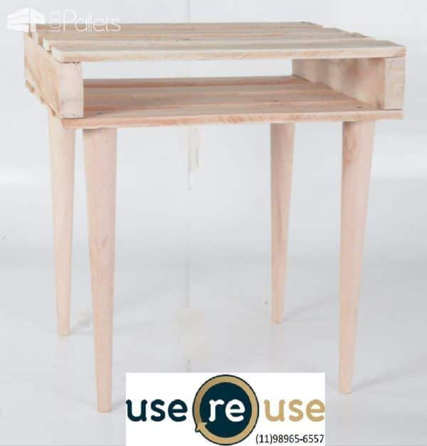 Usereuse: Furniture Out of Recycled Pallets DIY Pallet Furniture
